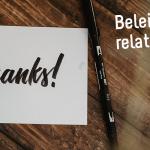 Beleid voor relatiegeschenken en promotionele artikelen