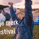 Promoot je merk op een festival