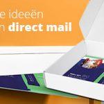 8 tips om op te vallen met jouw Direct Mail