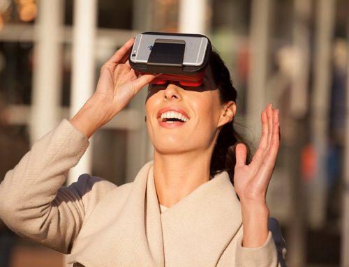 Virtual Reality: het meest interactieve relatiegeschenk