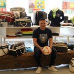 Medewerker aan het woord: Ron van Beek, medewerker sales