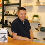Medewerker aan het woord: Stijn Driessen, medewerker Sales