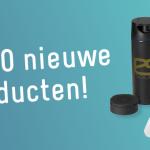 Meer dan 1.500 nieuwe promotionele producten en relatiegeschenken!