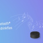 Product of the Month Review: Rhythm Bluetooth luidspreker drinkfles