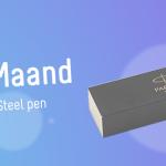 Parker Jotter Steel pen (5558) | Product review