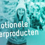 Top 10 promotionele producten voor de winter