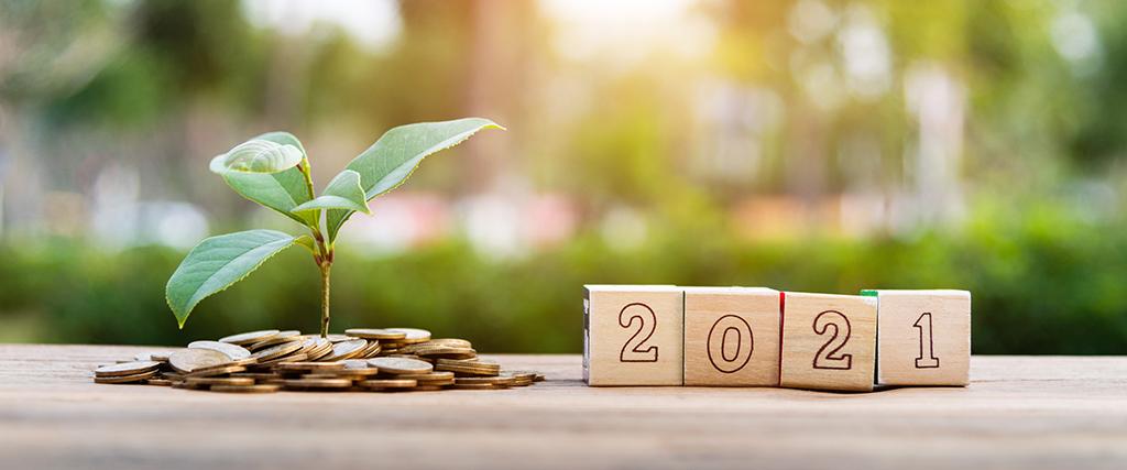 2021 duurzaamheid
